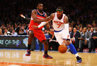 NBA Betting Picks:  New York Knicks at Cleveland Cavaliers