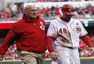 MLB Betting:  Cincinnati Reds at Pittsburgh Pirates