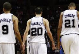 NBA Betting Picks:  San Antonio Spurs at Oklahoma City Thunder