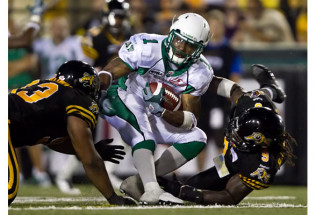 CFL Football Preview:  Hamilton Tiger-Cats at Saskatchewan Roughriders