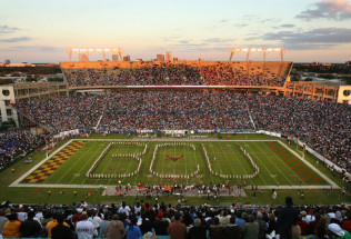 College Football Betting:  Bethune Cookman at Florida State