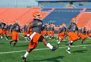 NCAA Football Preview:  Savannah State at Miami-FL