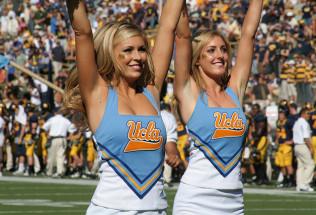 College Football Betting:  UCLA at Utah