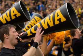 College Football Betting:  Iowa at Nebraska