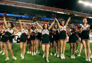 College Football Betting:  Bowling Green vs. Northern Illinois