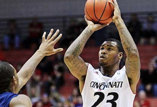 College Basketball Betting: Memphis at Cincinnati