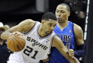 NBA Playoffs Betting: April 23
