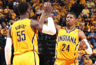 NBA Playoffs Betting: Heat vs. Pacers