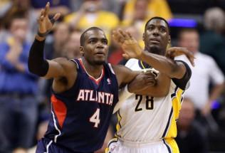 NBA Playoffs Betting: May 1