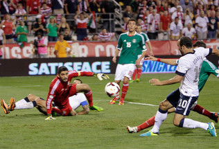 Soccer Betting:  International Friendlies For June 1, 2014