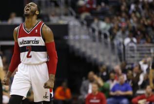 NBA Playoff Betting:  May 5, 2014