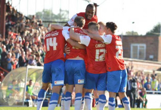 Soccer Betting:  England League 2 Playoffs–Fleetwood vs. York City