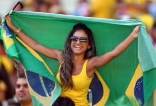 World Cup Soccer Betting:  Brazil vs. Cameroon