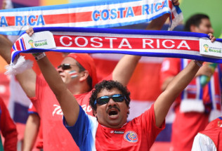 World Cup Soccer Betting:  Costa Rica vs. Greece