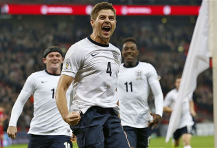 International Soccer Betting:  England vs. Honduras