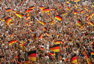 International Soccer Betting:  Germany vs. Armenia