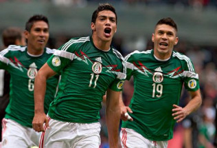 World Cup Betting:  Mexico vs. Cameroon