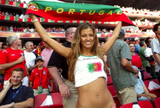 World Cup Soccer Betting:  Portugal vs. Ghana