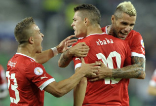 World Cup Betting Picks:  Switzerland vs. Ecudador