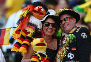 World Cup Betting:  France vs. Germany