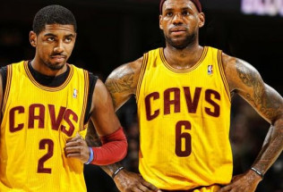 NBA Basketball Betting:  Denver Nuggets at Cleveland Cavaliers