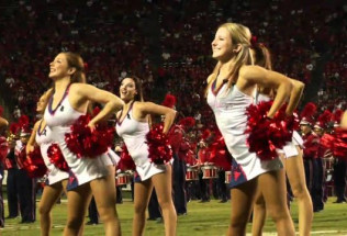 College Football Betting:  Rice vs. Fresno State