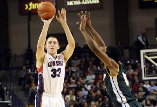 College Basketball Betting: Gonzaga at Pepperdine