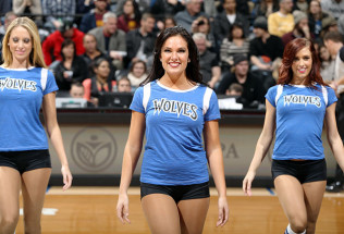 NBA Basketball Betting:  Minnesota Timberwolves at Oklahoma City Thunder