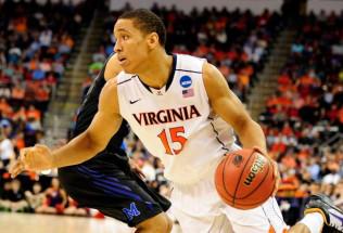 College Basketball Betting: Louisville at Virginia