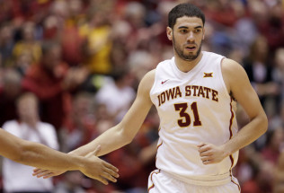 College Basketball Betting: Baylor at Iowa State