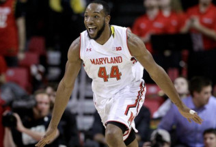 College Basketball Betting: Wisconsin at Maryland