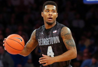 College Basketball Betting: Providence at Georgetown