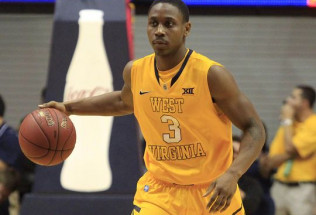 College Basketball Betting: West Virginia at Oklahoma St.