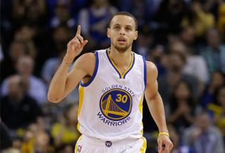 2015 NBA Championship Odds
