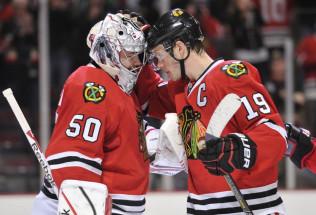 NHL Hockey Betting:  Chicago Blackhawks at Anaheim Ducks&h=39&w=65&zc=1