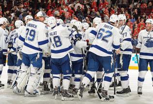 NHL Hockey Betting:  Tampa Bay Lightning at New York Rangers&h=215&w=316&zc=1