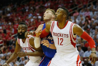NBA Playoffs Betting: May 14