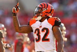 2015 NFL Preview: Cincinnati Bengals