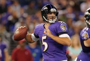 2015 NFL Preview: Baltimore Ravens