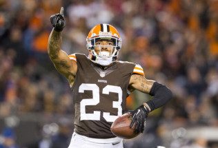 2015 NFL Preview: Cleveland Browns