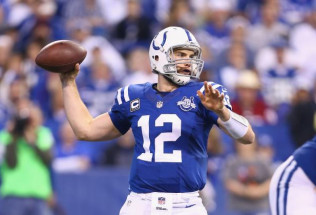 2015 NFL Preview: Indianapolis Colts