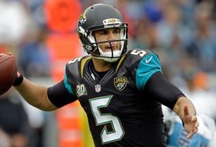 2015 NFL Preview: Jacksonville Jaguars