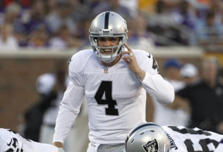 2015 NFL Preview: Oakland Raiders