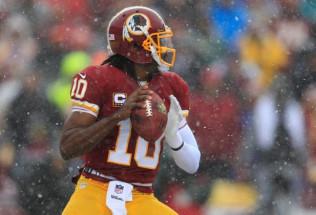 2015 NFL Preview: Washington Redskins
