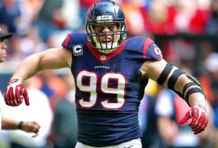 2015 NFL Preview: Houston Texans