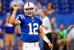 Monday Night Football Betting: Jets at Colts