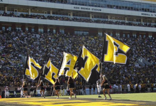 College Football Betting:  Appalachian State at Clemson