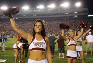 College Football Betting:  Florida State at Boston College