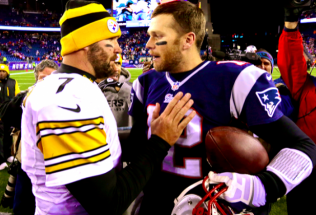Thursday Night Football: Steelers at Patriots