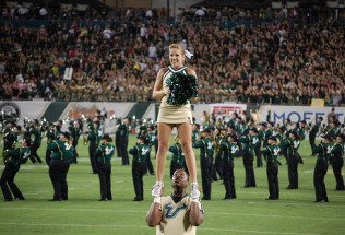 College Football Betting:  South Florida at Florida State